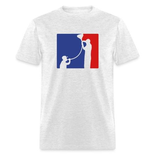 Beer Bong - Men's T-Shirt