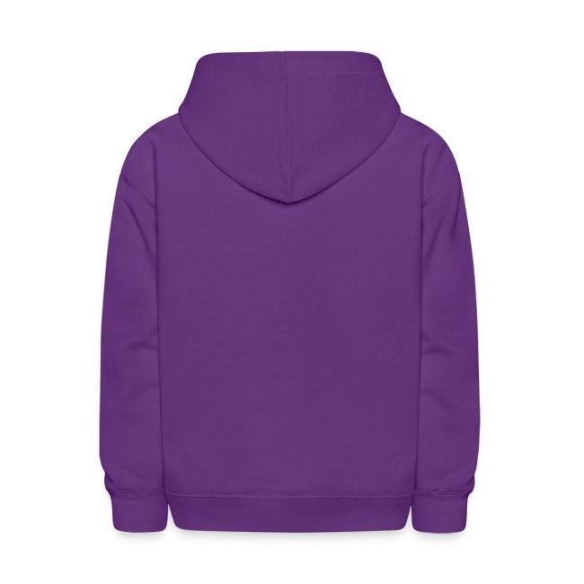Kids Pink Diamond Sweatshirt