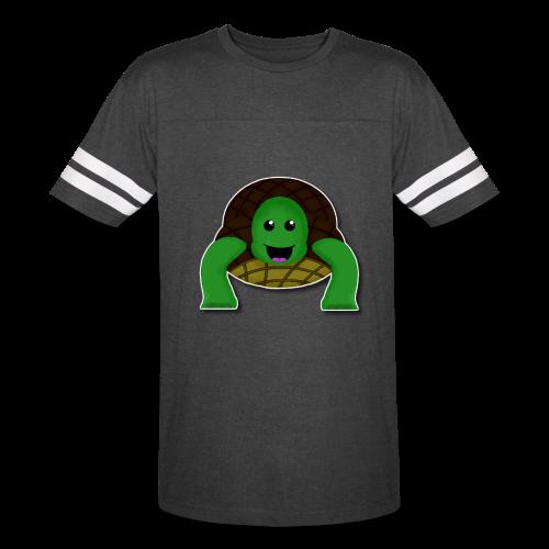 Turtle Tee - Vintage Sport T-Shirt