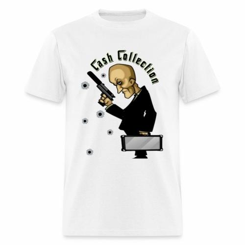 Collector - Men's T-Shirt