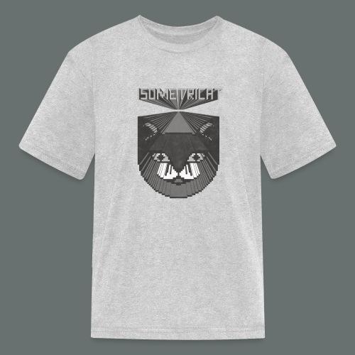 isometricat - Kids' T-Shirt