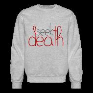 Long Sleeve Shirts ~ Crewneck Sweatshirt ~ Article 11573411