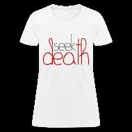 T-Shirts ~ Women's T-Shirt ~ Article 11573425