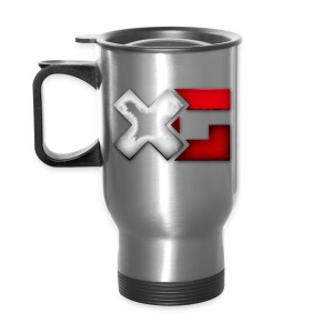 XerainGaming Travel Mug - Travel Mug