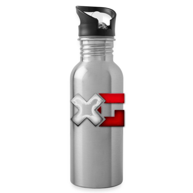 XerainGaming Water Bottle