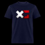 T-Shirts ~ Men's T-Shirt ~ Men's XerainGaming T-Shirt