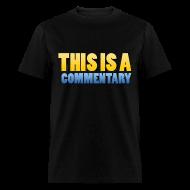 T-Shirts ~ Men's T-Shirt ~ Article 11573489