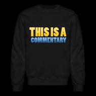 Long Sleeve Shirts ~ Crewneck Sweatshirt ~ Article 11573494