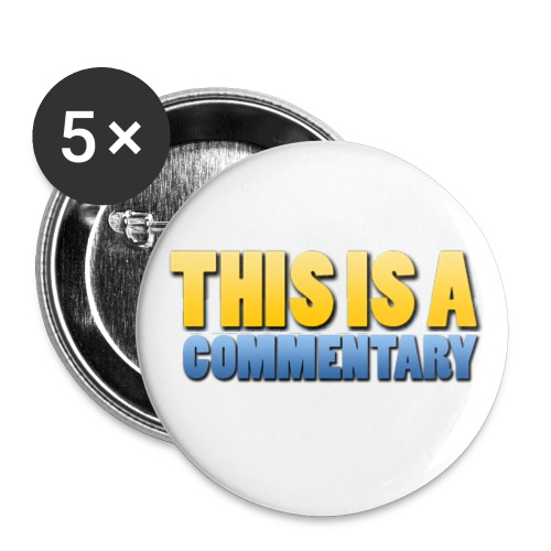 logo - Large Buttons