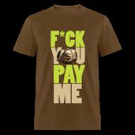 T-Shirts ~ Men's T-Shirt ~ Article 11573664