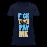 T-Shirts ~ Women's T-Shirt ~ Article 11573681
