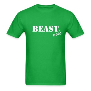 Beast Mode T - Men's T-Shirt