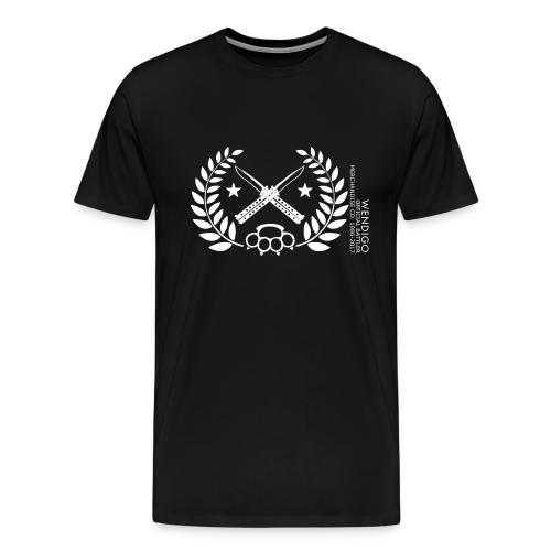 Switchblades Tee - Men's Premium T-Shirt