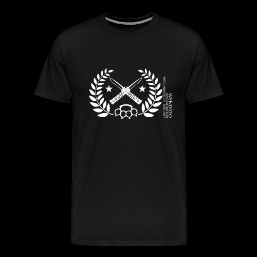 Switchblades Tee - Men's Premium T-Shirt