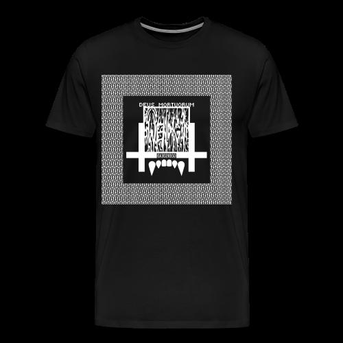 God Is Dead Tee - Men's Premium T-Shirt