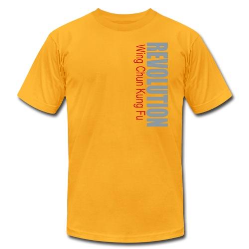 Revolution Cotton T4-AP - Men's Fine Jersey T-Shirt