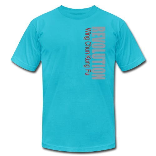 Revolution Cotton T4-AP - Men's  Jersey T-Shirt