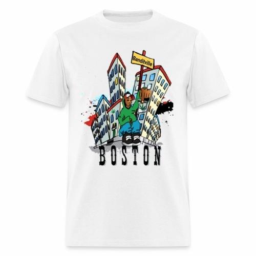 Bandit St - Men's T-Shirt