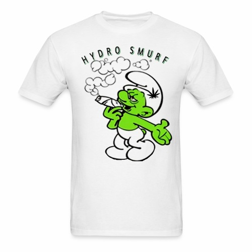 HYDRO  - Men's T-Shirt
