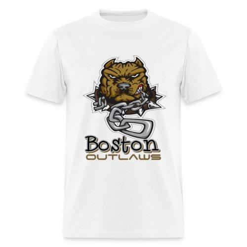 protection  - Men's T-Shirt