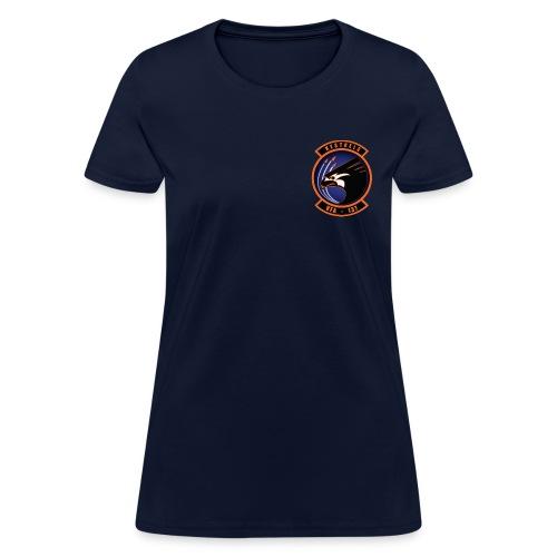 VFA-137 KESTRELS T-SHIIRT - WOMENS - Women's T-Shirt
