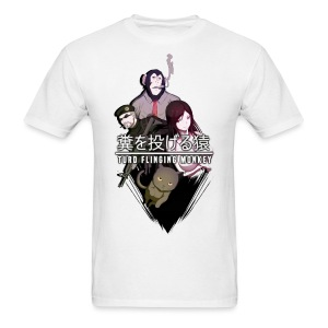 TFM Anime Shirt - Men's T-Shirt