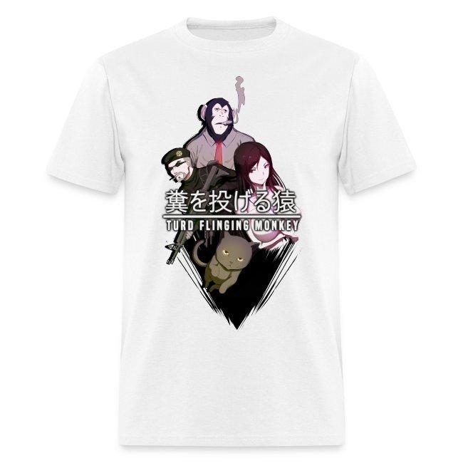 TFM Anime Shirt