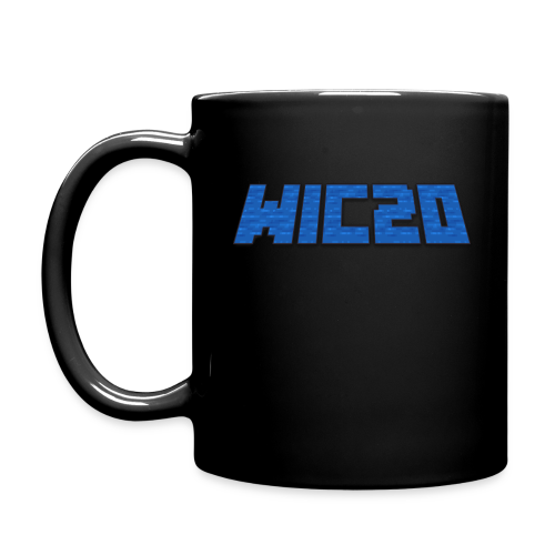 wic20 Mug - Full Color Mug