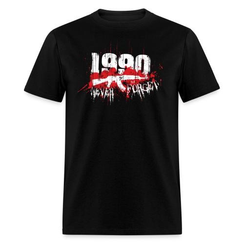 DnA tee - Men's T-Shirt