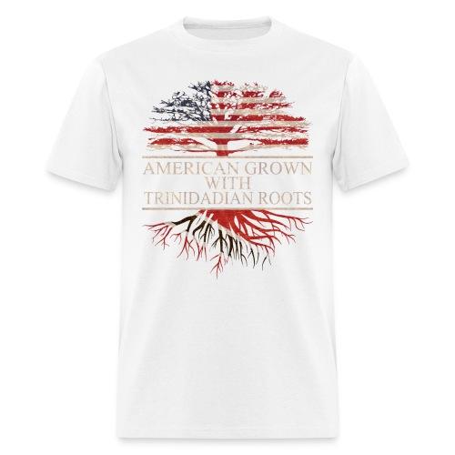 Roots Tree Tee - Men's T-Shirt