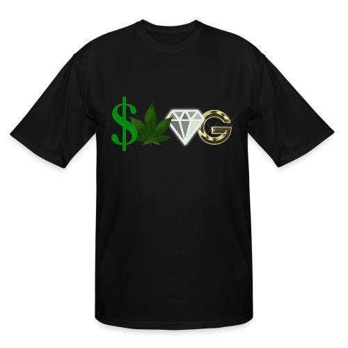 swagger - Men's Tall T-Shirt