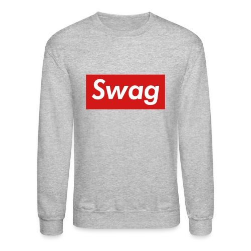 swagg - Crewneck Sweatshirt