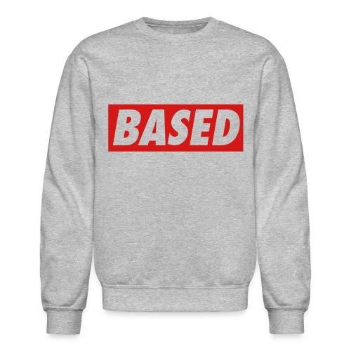 based - Crewneck Sweatshirt