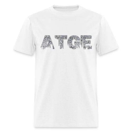 ATGE Diamonds - Men's T-Shirt