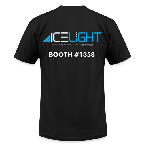 Ice Light PPA 2013 Mens - Men's Fine Jersey T-Shirt