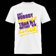 T-Shirts ~ Men's T-Shirt ~ My Clique