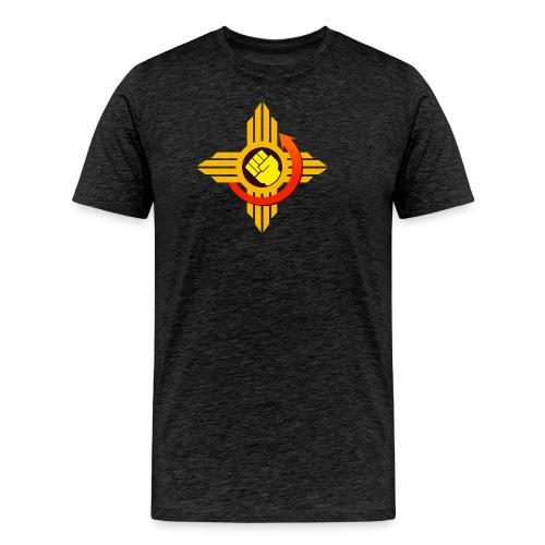 Men's NM-ISM Icon Tee - Men's Premium T-Shirt