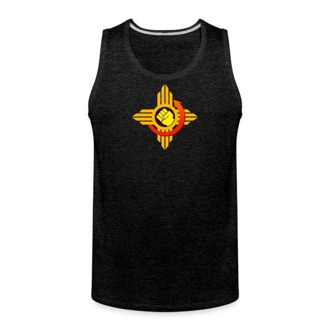 Men's NM-ISM Icon Tank