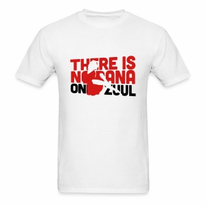 There Is No Dana, Only Zuul - Men's T-Shirt