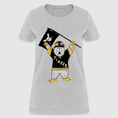 Classic Yinzer - Women's T-Shirt