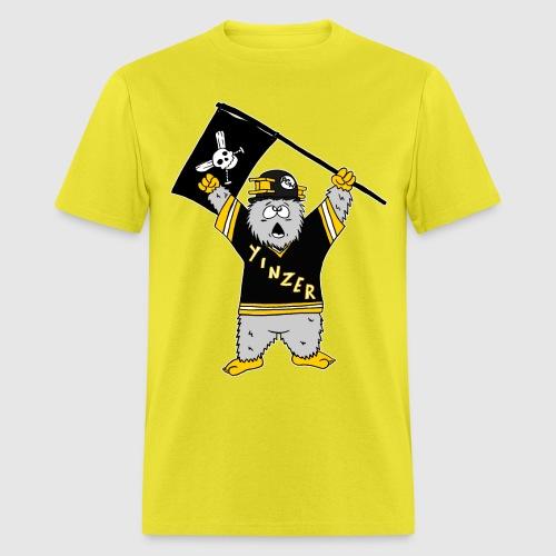 Classic Yinzer - Men's T-Shirt
