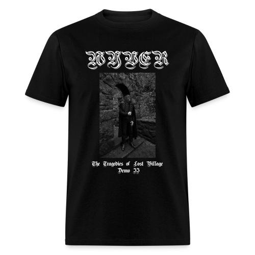 Wyver - Demo II - Men's T-Shirt