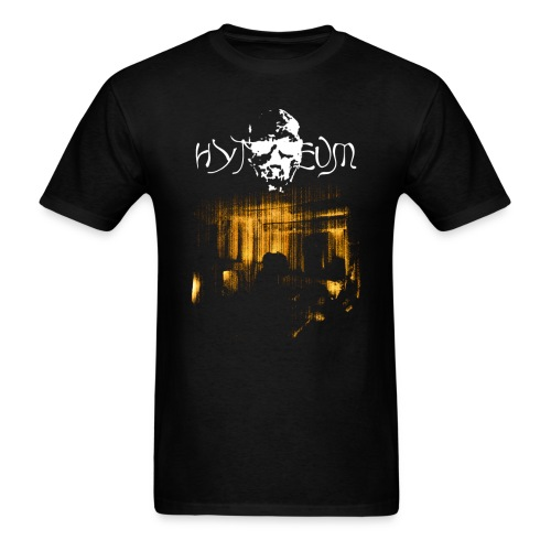 Hypogeum - Men's T-Shirt