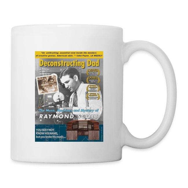 Deconstructing Dad Mug