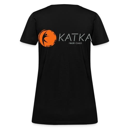 KATKA - women 's T-shirt - Women's T-Shirt