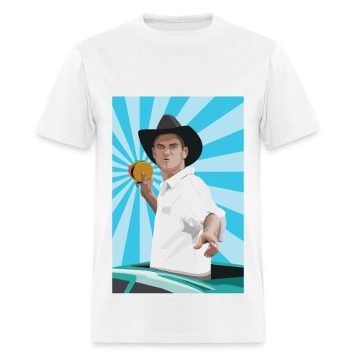 Neg's Bowl Off - Men's T-Shirt - Men's T-Shirt