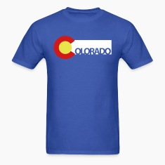 Colorado T-Shirts