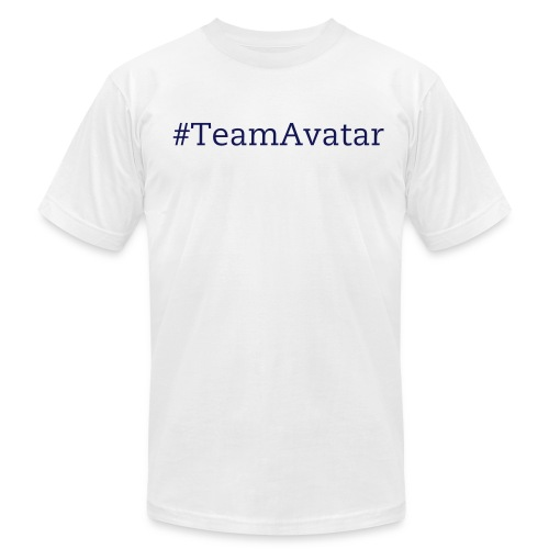 #TeamAvatar Shirt! - Men's  Jersey T-Shirt