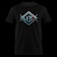 T-Shirts ~ Men's T-Shirt ~ Daneboe Skrillex Parody Logo Mens Shirt