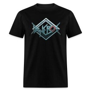 Daneboe Skrillex Parody Logo Mens Shirt - Men's T-Shirt
